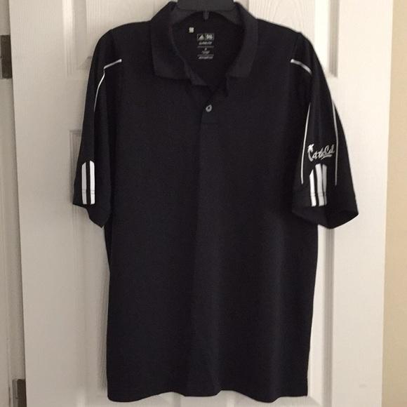 4f383a400 adidas Shirts   Mens M Golf Polo Shirt   Poshmark